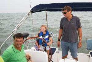 Sailing for children2